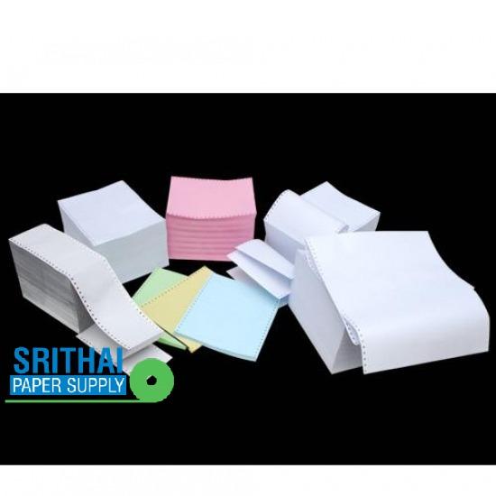 กระดาษพิมพ์ต่อเนื่องหลายขนาด กระดาษพิมพ์ต่อเนื่องหลายขนาด  กระดาษ ต่อ เนื่อง 9x11 3 ชั้น  กระดาษต่อเนื่อง 1 ชั้น  กระดาษต่อเนื่อง 2 ชั้น  กระดาษ ต่อ เนื่อง เคมี 2 ชั้น 9x11