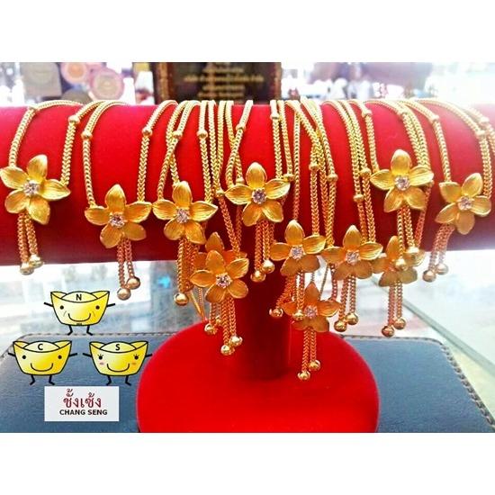 สร้อยคอทองคำแท้ เยาวราช สร้อยคอทองคำแท้ เยาวราช  สร้อยคอทองคำ  ร้านขายสร้อยคอทองคำ ราคาส่ง  สร้อยทอง เยาวราช
