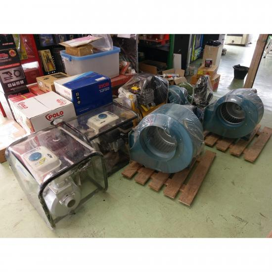 ชลบุรี พี เจ พาณิชย์ บจก - ร้านจำหน่ายอุปกรณ์โรงงาน บ่อวิน