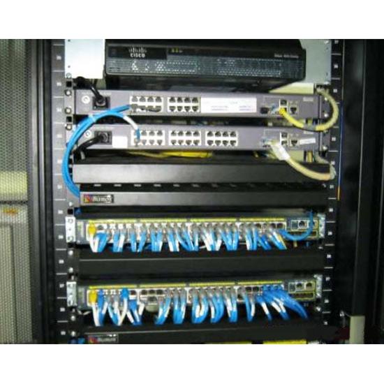 วางระบบเน็ตเวิร์ค - ห้างหุ้นส่วนจำกัด คอมพ์เทค ไอที เซอร์วิส  - วางระบบเน็ตเวิร์ค