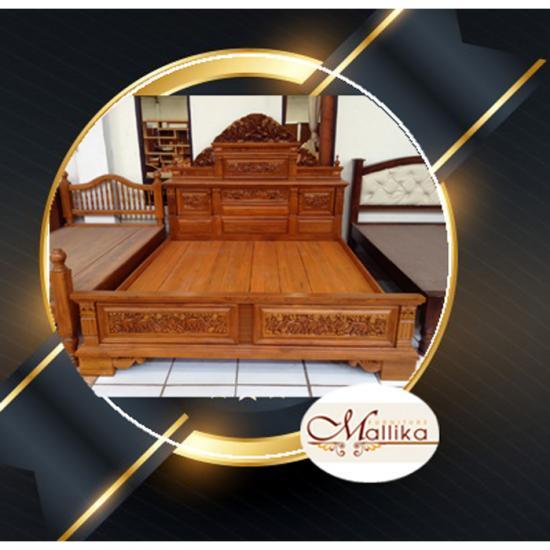 เตียงไม้สักแกะสลัก เชียงใหม่ เตียงไม้สักแกะสลัก เชียงใหม่