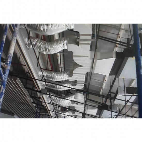 รับออกแบบระบบติดตั้ง ท่อเอ๊คซ๊อส ติดตั้งระบบปรับอากาศ  ล้างเป็นรายปี  เครื่องเป่าลมเย็น  ซ่อมแอร์  ล้างแอร์โรงงาน  ติดตั้งท่อดีกส์  ท่อส่งลม