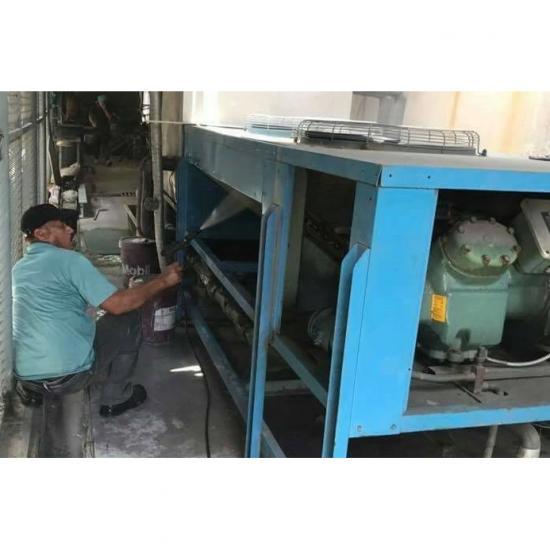 วิศวะแอร์เอ็นจิเนียริ่ง จก บริษัท - บริการงานซ่อมเครื่องชิลเลอร์