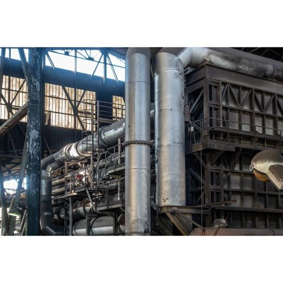 รับสร้างเตาความร้อนอุตสาหกรรม อิฐทรงตรง  อิฐทนไฟ  รับสร้างเตาความร้อน