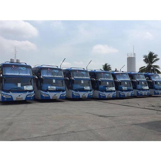 ให้เช่ารถบัสปรับอากาศ 2 ชั้น รถทัศนาจร  รถรับส่งพนักงาน  รถบัสปรับอากาศ  รถตู้  รถเช่า