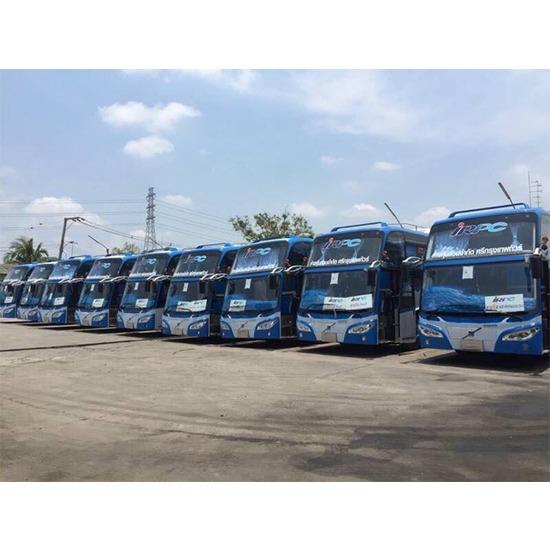 รถบัสนำเที่ยว รถทัศนาจร  รถรับส่งพนักงาน  รถบัสปรับอากาศ  รถตู้  รถเช่า