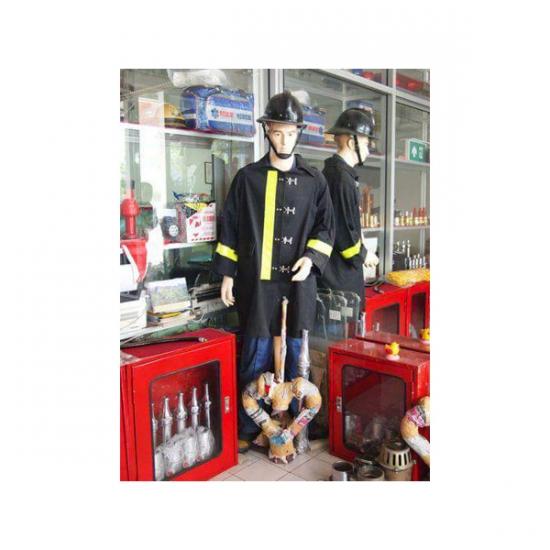 อุปกรณ์นักผจญเพลิง อุปกรณ์ดับเพลิง ชลบุรี