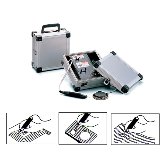 Ultrasonic Cutter - บริษัท ดีอาร์-โซนิค เอ็นจิเนียริ่ง จำกัด -
