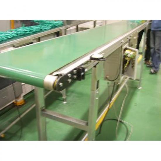วี พี เอ็น เอ็นจิเนียริ่ง แอนด์ ซัพพลาย บจก - รับผลิตสายพานConveyor