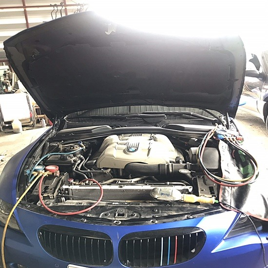 ร้านซ่อมแอร์รถยนต์ เชียงใหม่ ร้านซ่อมแอร์รถยนต์ เชียงใหม่