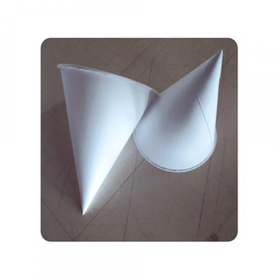 วังสุภา (โรงงานผลิตกรวยกระดาษสำหรับดื่มน้ำ) - แก้วกรวยกระดาษน้ำดื่ม