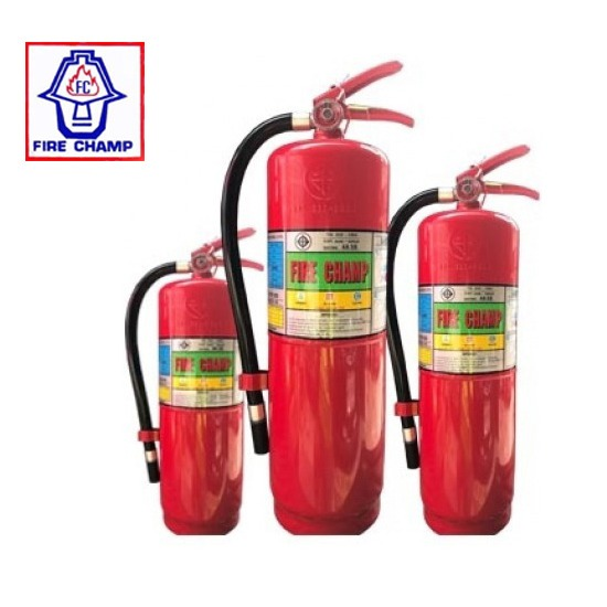 เครื่องดับเพลิง Fire Champ บริษัทขายเครื่องดับเพลิง สมุทรปราการ