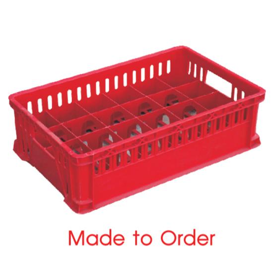ลังพลาสติก แบ่งช่อง - บริษัท แพลตตินั่ม โปร พลาสติก จำกัด - คอนเทนเนอร์ คอนเทนเนอร์พลาสติก plastic container bottle crates ลัง ลังพลาสติก