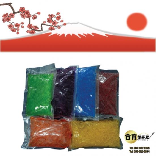 ไข่มังกรหน้าซูชิ วัตถุดิบอาหารญี่ปุ่น วัตถุดิบอาหารสด  อาหารญี่ปุ่น  ซูชิ  วัตถุดิบซูชิ  อาหารสด  เครื่องปรุงรส