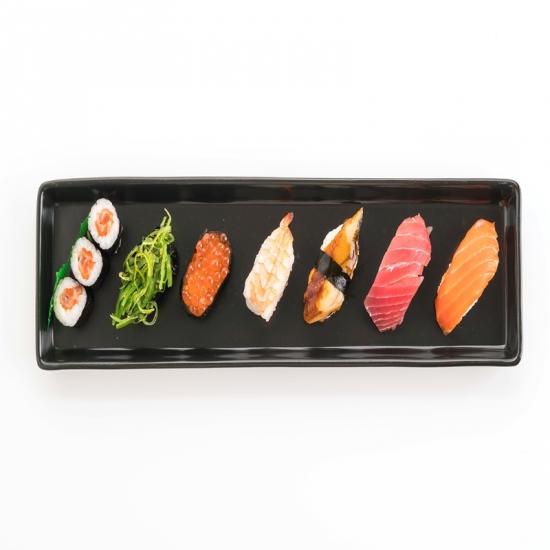 ท็อปปิ้งซูชิ วัตถุดิบอาหารญี่ปุ่น วัตถุดิบอาหารสด  อาหารญี่ปุ่น  ซูชิ  วัตถุดิบซูชิ  อาหารสด  เครื่องปรุงรส