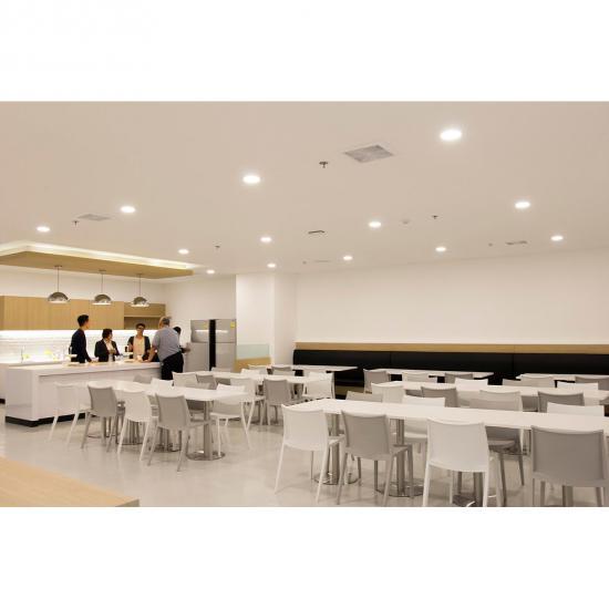 ตกแต่งภายใน ออฟฟิศ-เยสซ์ อินทีเรีย - ออกแบบตกแต่งร้านอาหาร, ร้านกาแฟ