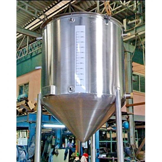 ผู้ผลิตพร้อมติดตั้งถังไซโล ถังไซโล งานถังอุตสาหกรรม ออกแบบถังอุตสาหกรรม ชลบุรี ระยอง นนทบุรี
