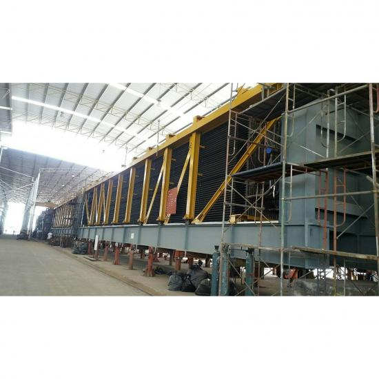 เอสพีทีเอ็น ซัพพลาย บจก - งานพ่นสีเหล็กสำหรับอุตสาหกรรม ชลบุรี