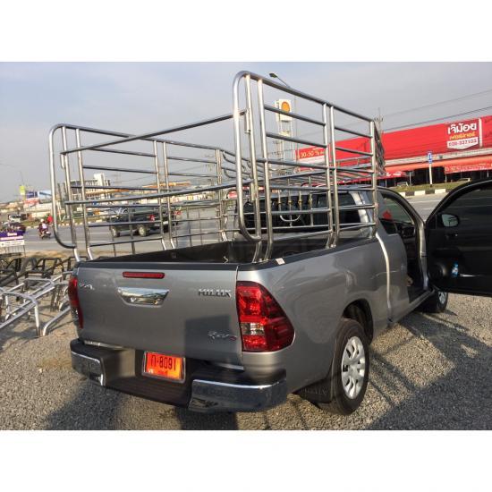 รับต่อคอก-รั้วกระบะ รถยนต์ รับต่อคอก  รั้วกระบะ  รถยนต์ชลบุรี  ร้านติดตั้งกันชน  ชลบุรี  ระยอง  บ่อวิน  ปลวกแดง