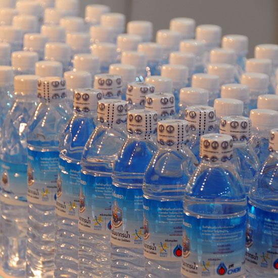 น้ำหนึ่งเฟรนด์ บจก - ผลิตน้ำดื่มติดแบรนลูกค้า