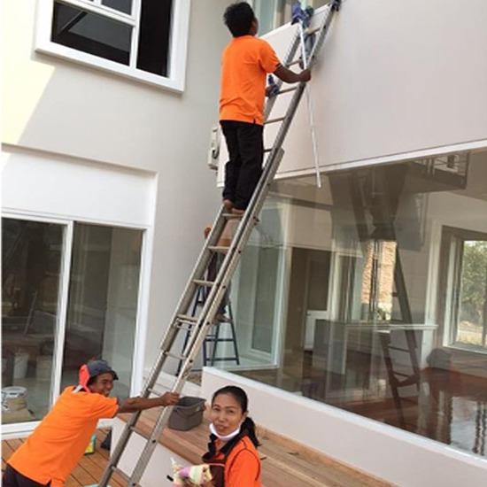 จัดส่งแม่บ้านทำความสะอาด  จัดส่งแม่บ้านทำความสะอาด