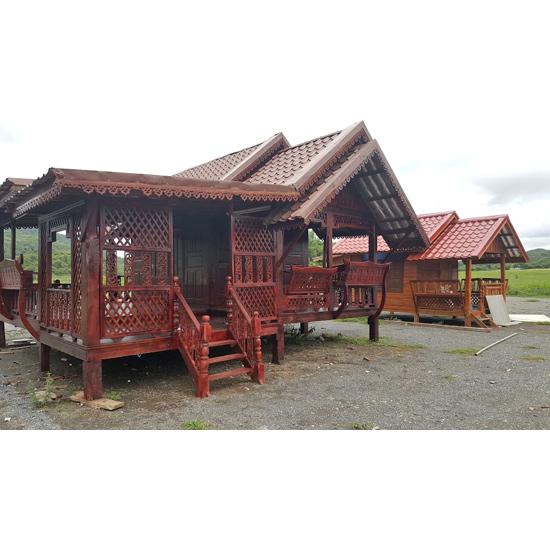 บ้านน็อคดาวน์ - อภิโชคเขาใหญ่ เฟอร์นิเจอร์ - บ้านทรงไทย  บ้านน็อคดาวน์  บ้านสำเร็จรูป  ศาลาไม้  ซุ้มไม้  เฟอร์นิเจอร์ไม้  บ้านไม้  ไม้เก่า  รับซื้อไม้