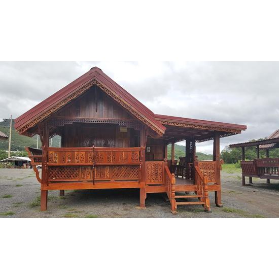 บ้านสำเร็จรูป - อภิโชคเขาใหญ่ เฟอร์นิเจอร์ - บ้านทรงไทย  บ้านน็อคดาวน์  บ้านสำเร็จรูป  ศาลาไม้  ซุ้มไม้  เฟอร์นิเจอร์ไม้  บ้านไม้  ไม้เก่า  รับซื้อไม้