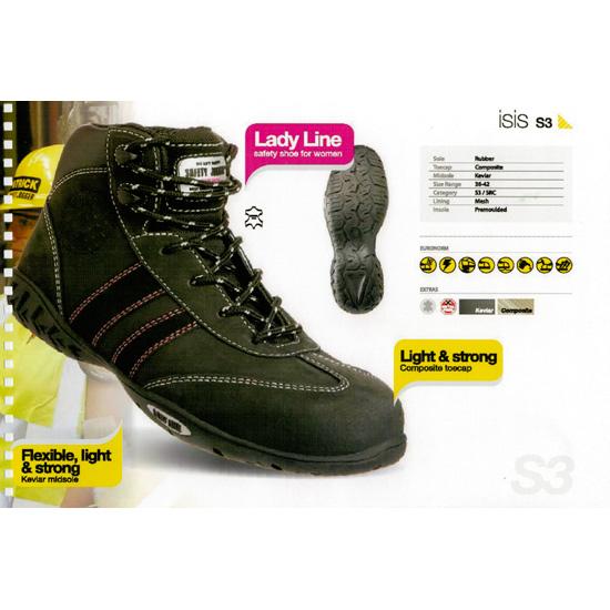 รองเท้าเซฟตี้ รองเท้าเซฟตี้  รองเท้าหัวเหล็ก  อุปกรณ์เซฟตี้  อุปกรณ์ป้องกันภัย  โรงงาน  ปลวกแดง  ระยอง