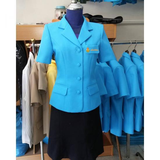 ร้านตัดเสื้อ ป๊อปดีไซน์ - ชุดยูนิฟอร์มโรงเรียน