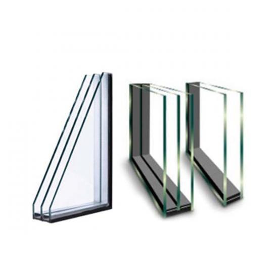 โรงงานแปรรูปกระจก ซีซีกลาส คอร์ป -