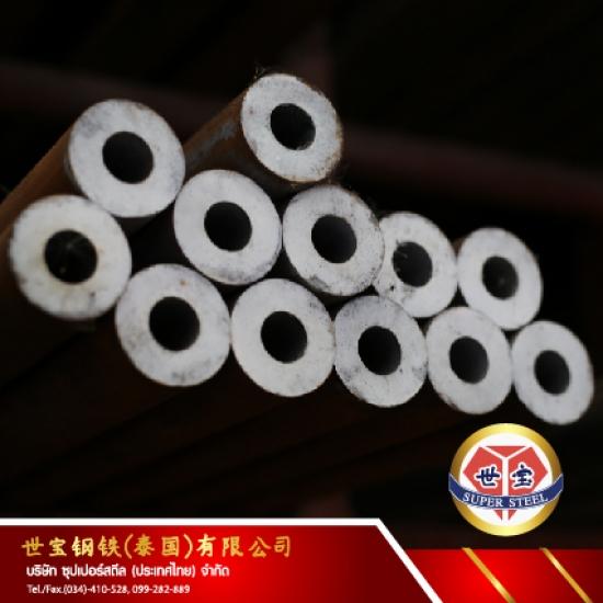 ท่อสเตย์ Carbon seamless steel pipe