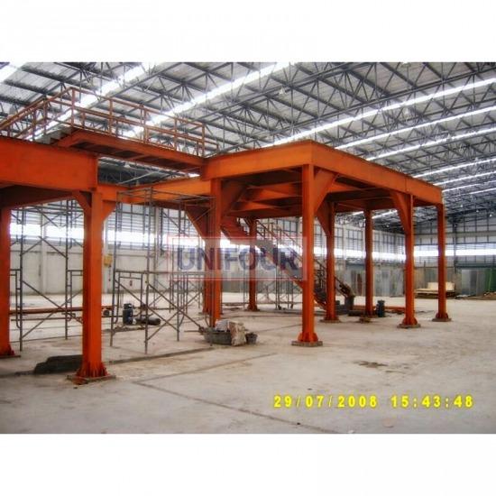 งานติดตั้งเครื่องจักรโรงงาน ชลบุรี