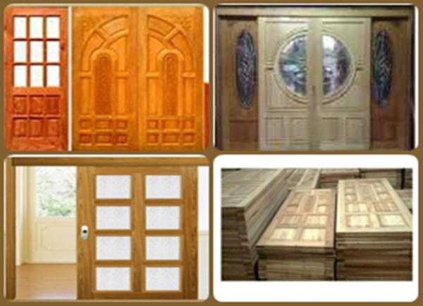 ประตู หน้าต่าง - ห้างหุ้นส่วนจำกัด รัชดาปาร์เก้