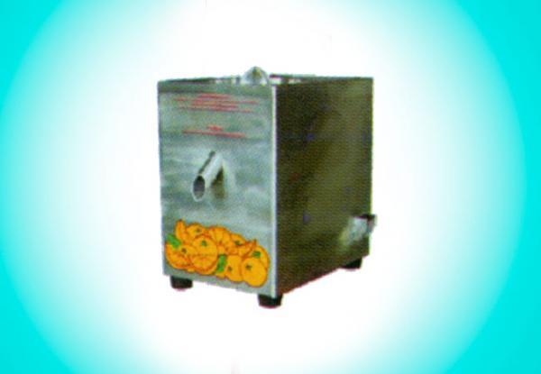 เครื่องคั้นน้ำส้มระบบไฟฟ้า