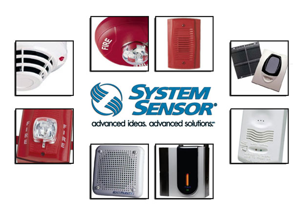 System Sensor Products - บริษัท ยู เอส มาร์เก็ตติ้ง จำกัด
