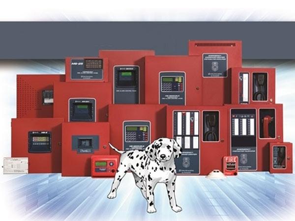 Fire lite ตู้ควบคุม Fire alarm control panel - บริษัท ยู เอส มาร์เก็ตติ้ง จำกัด