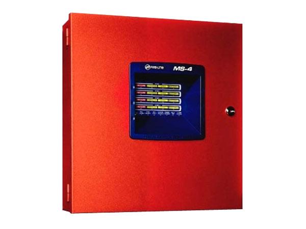 Conventional Fire Alarm Control Panels MS-4E - บริษัท ยู เอส มาร์เก็ตติ้ง จำกัด