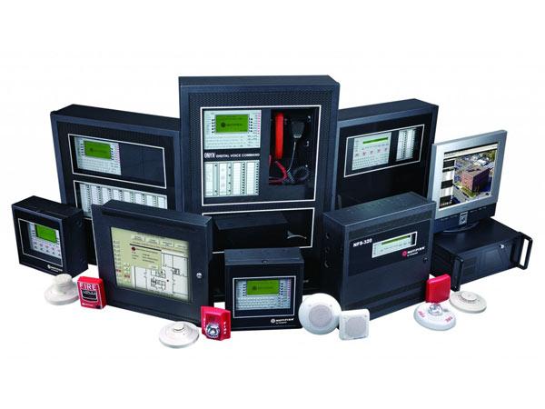 Notifier Fire Alarm สัญญาณแจ้งเพลิงไหม้ by honeywell - บริษัท ยู เอส มาร์เก็ตติ้ง จำกัด