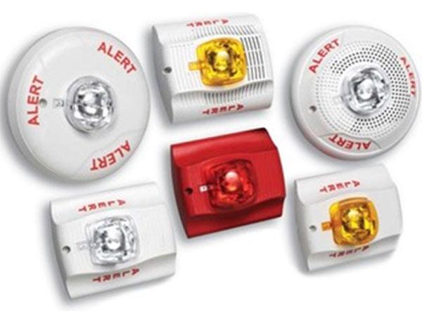 Audio device notification alarm - บริษัท ยู เอส มาร์เก็ตติ้ง จำกัด