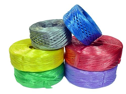 ผลิตเชือกฟาง - ชัยพัฒนา โรงงานเชือก
