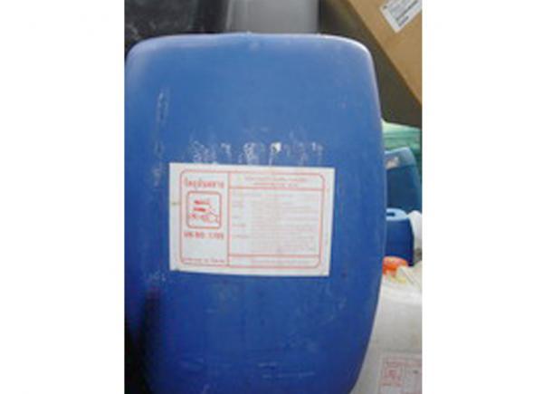 กรดเกลือ, ไฮโดรคลอริค 35% Hydrochloric Acid 35% (HCl)