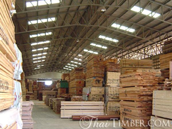 บริษัท ทวีกิจผลิตภัณฑ์ไม้ จำกัด