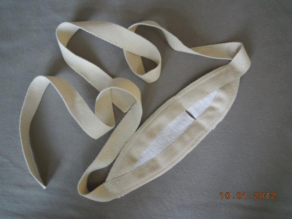 ผ้าผูกข้อมือ/ข้อเท้า(Wrist/Ankle Restraint)