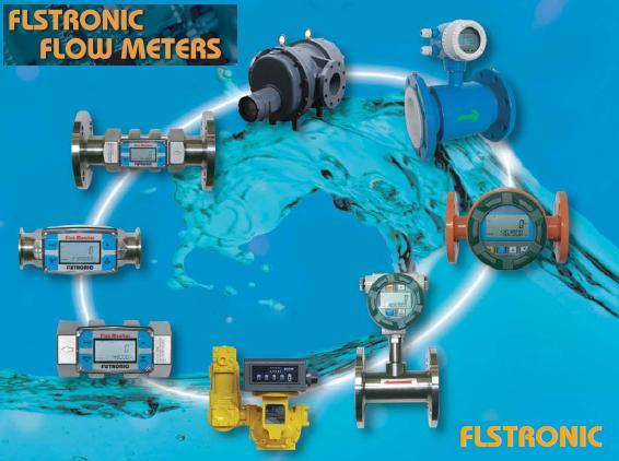 Flow  Meter - บริษัท เทคโนโลยี อินสตรูเมนท์ จำกัด