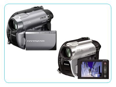 กล้องดิจิตอลและวีดีโอ