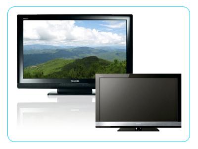 ทีวีและโปรเจคเตอร์