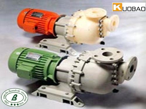 KB KBP Series ปั๊มแนวนอน Horizontal Pump