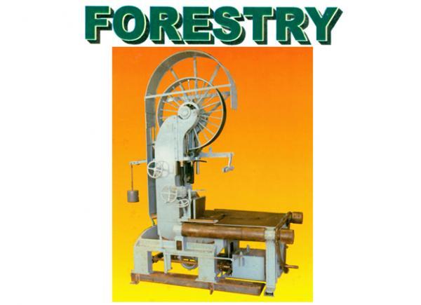 เครื่องจักรงานผลิตภัณฑ์ไม้ เครื่องเลื่อยสายพาน เครื่องเลื่อยวงเดือน เครื่องลับฟันเลื่อย