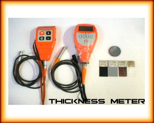 Thickness Meter - บริษัท ส เจริญ เพลทติ้ง จำกัด