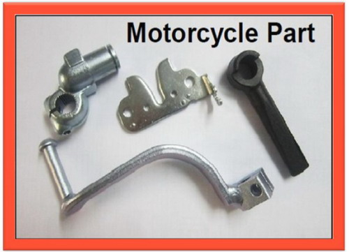 Motorcycle Part - บริษัท ส เจริญ เพลทติ้ง จำกัด